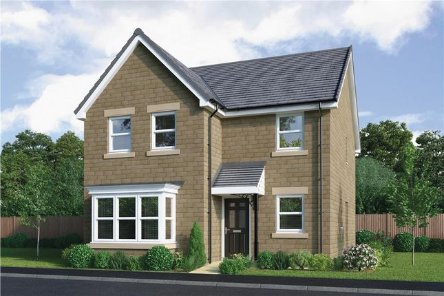 """Thumbnail Detached house for sale in """"Mitford"""" at Leeds Road, Bramhope, Leeds"""