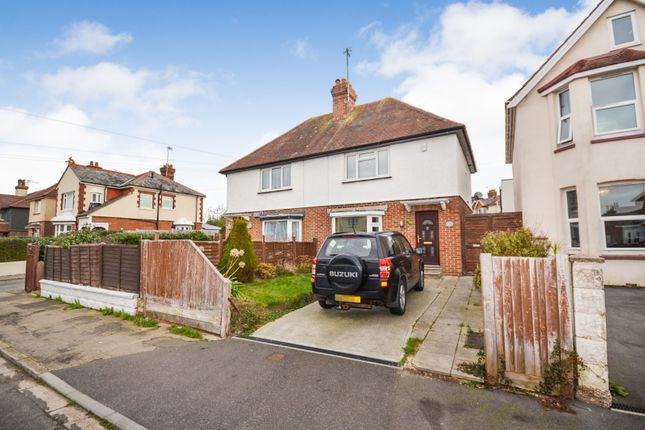 Thumbnail Property for sale in St James Road, Bexhill-On-Sea