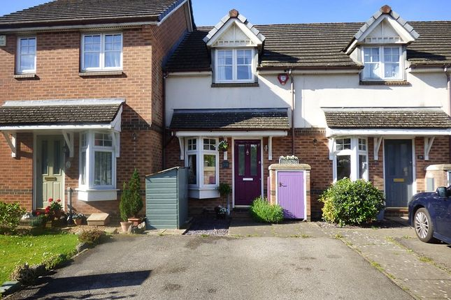 Thumbnail Terraced house for sale in Penfolds Place, Arundel