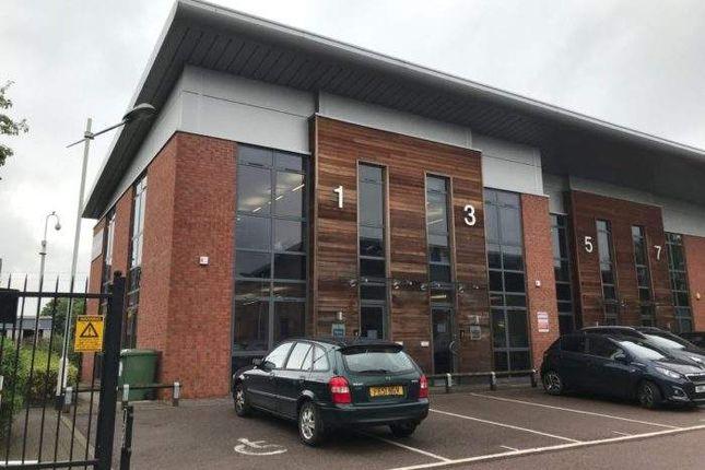 Thumbnail Office for sale in Unit 1 Poplars Court, Lenton Lane, Nottingham