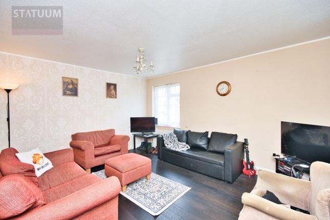Thumbnail Terraced house to rent in Off Tollgate Road, Beckton, Newham, London