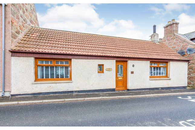 2 bed bungalow for sale in Queens Road, Peterhead AB42