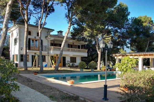 Thumbnail Villa for sale in 07181, Costa D'en Blanes, Spain