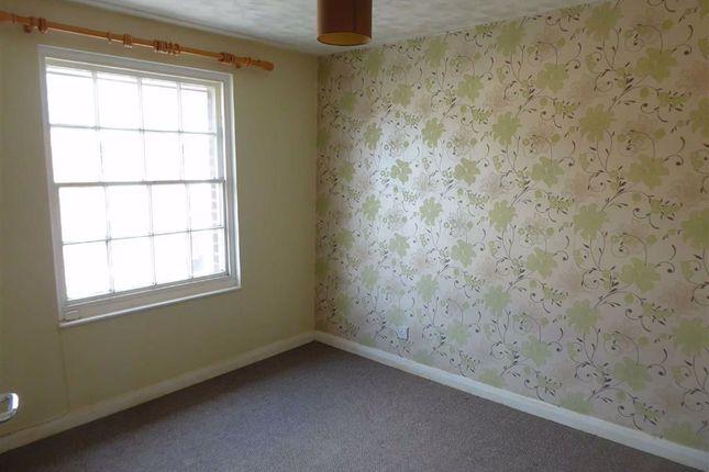 Bedroom Two of Salter Street, Berkeley GL13