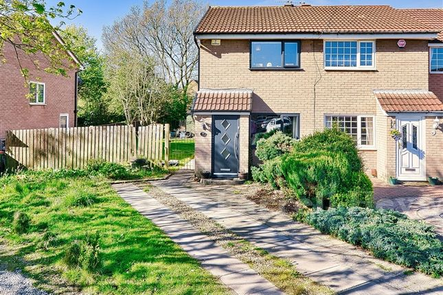2 bed property for sale in Greenfield Way, Preston PR2