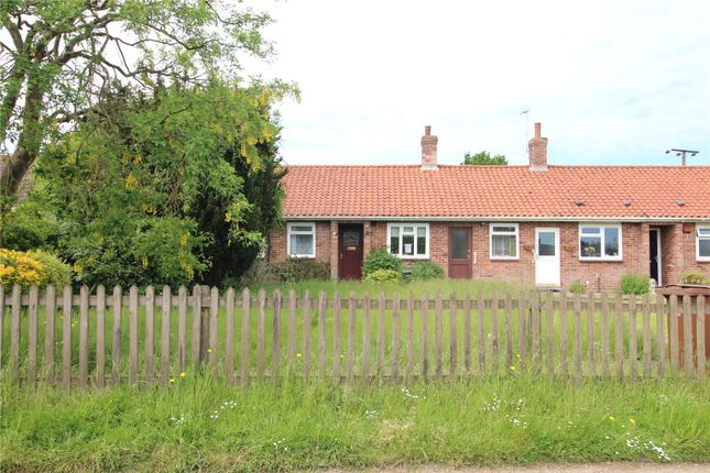 2 bed semi-detached bungalow for sale in Greens Croft, Mill Road, Surlingham, Norwich NR14