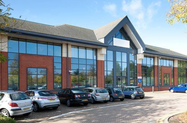 Office to let in Unit C1, Eton House, Westcott Way, Maidenhead Office Park, Maidenhead, Berkshire