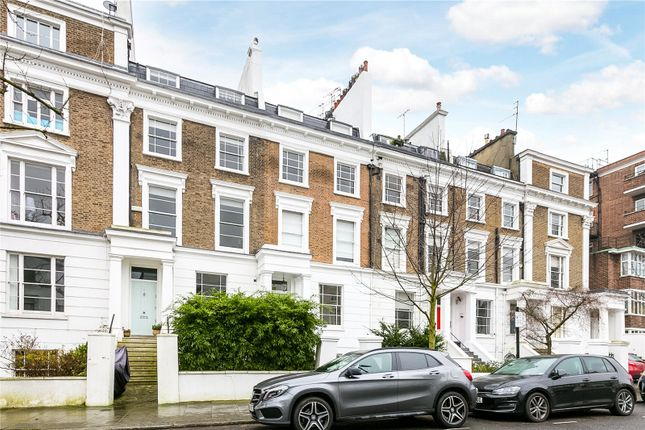 Picture No. 04 of Chepstow Villas, London W11