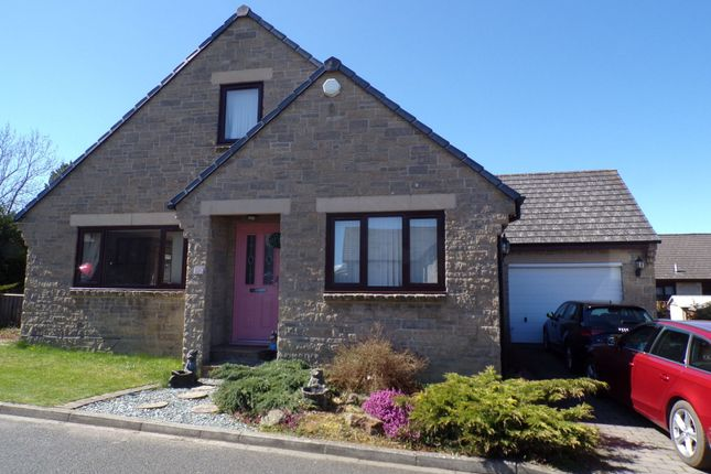 Thumbnail Detached house for sale in The Cherry Trees, Otterburn, Newcastle Upon Tyne