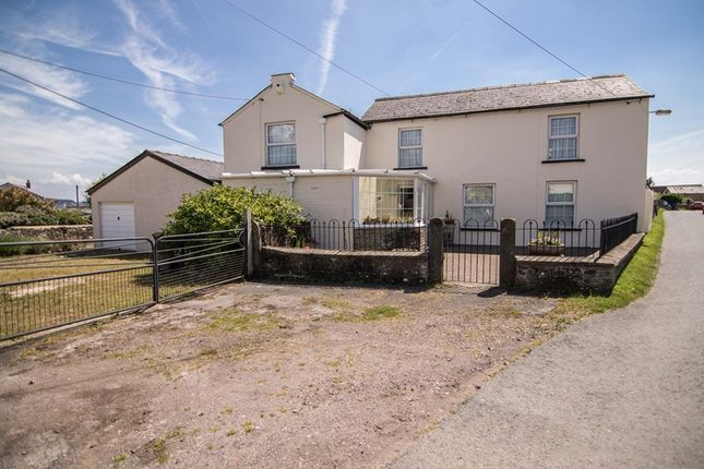 Thumbnail Detached house for sale in Highview Way, Bream, Lydney