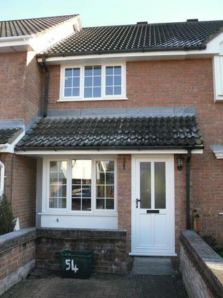 Thumbnail Terraced house to rent in The Glebe, Wrington