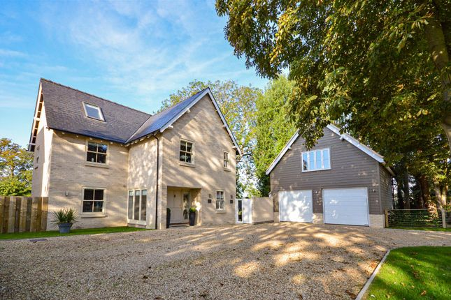 Detached house for sale in Anchor Lane, Burwell, Cambridge