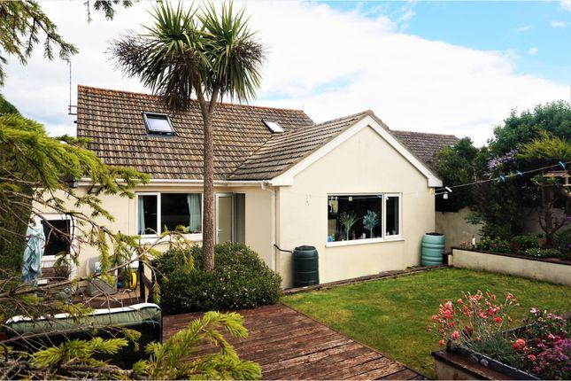 Thumbnail Detached bungalow for sale in Elliott Grove, Brixham