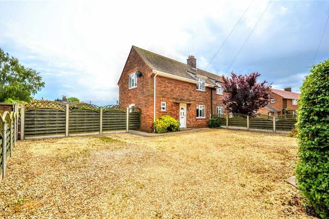 Thumbnail Property for sale in Yarborough Road, Keelby, Grimsby
