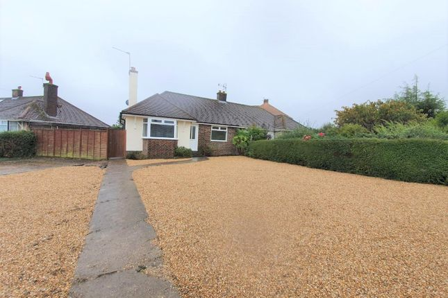 Thumbnail Property to rent in Oldfield Avenue, Willingdon, Eastbourne