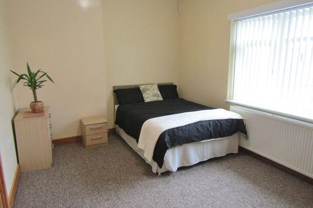 Thumbnail Room to rent in Room 4, Copeley Hill, Erdington
