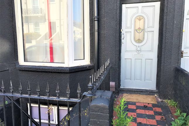Thumbnail Property to rent in Upper Lewes Road, Brighton