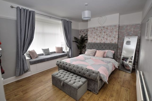 1 bed flat for sale in Arcadia Terrace, Blyth NE24