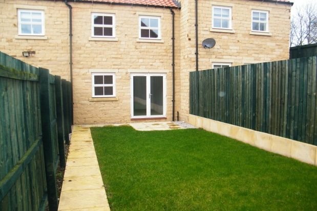 4 bed town house to rent in Witton Station Court, Langley Park, Durham