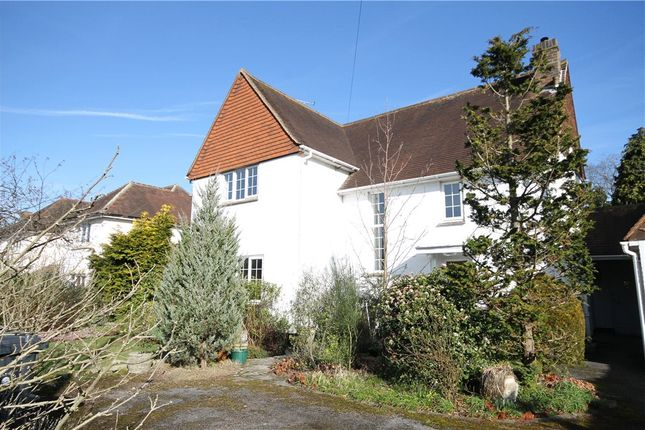 Thumbnail Property to rent in Parkway, Camberley, Surrey