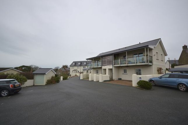 Thumbnail Flat to rent in St. Nons Close, St. Davids, Haverfordwest