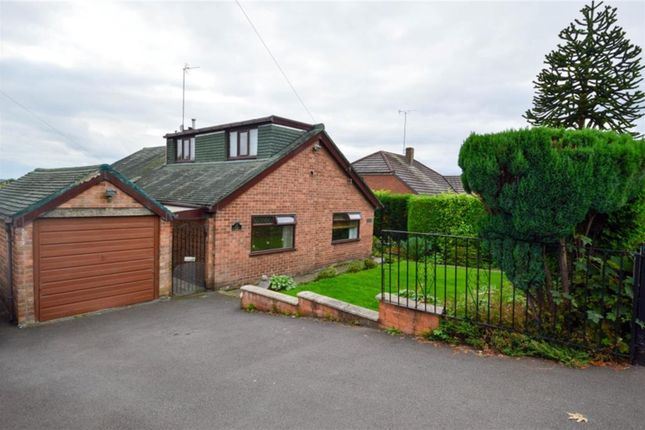 4 bed bungalow for sale in Chaddock Lane, Worsley, Manchester