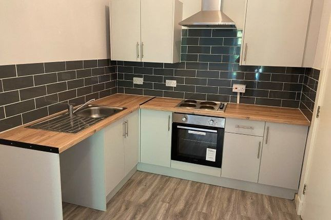3 bed flat to rent in Market Street, Hindley, Wigan WN2