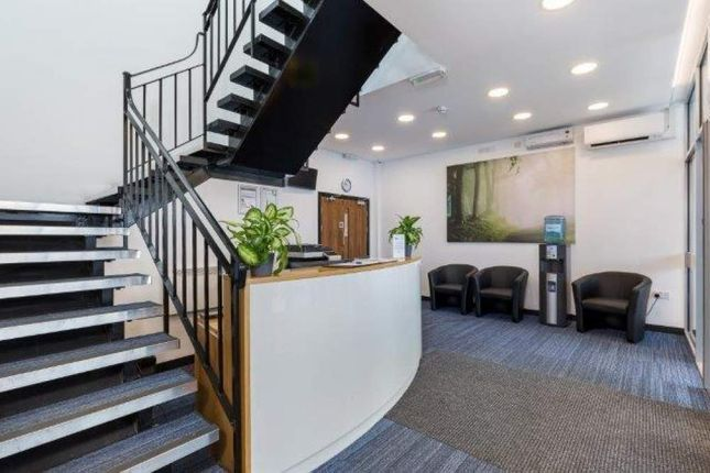 Thumbnail Office to let in Image Court, Hersham