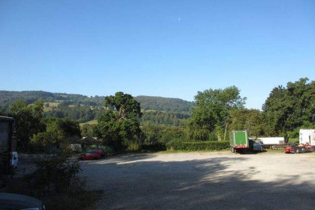 Thumbnail Land for sale in Land At Northwood Lane, Darley Dale, Matlock, Derbyshire