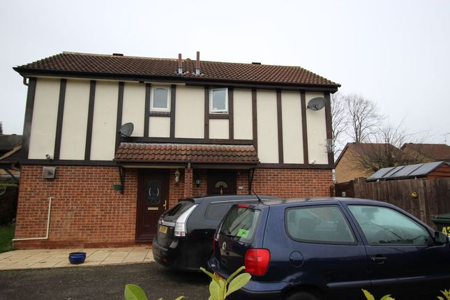 Thumbnail Semi-detached house to rent in Glenmore Drive, Coventry