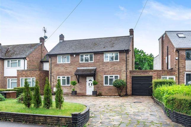 Thumbnail Property for sale in Shenley Hill, Radlett, Hertfordshire