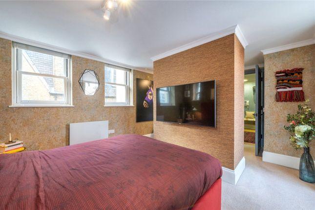 Picture No. 02 of Bloomsbury Terrace, 9 Huntley Street, Bloomsbury, London WC1E
