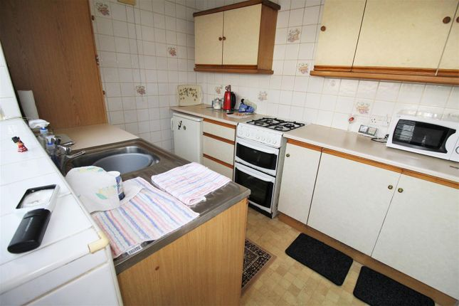 Kitchen of Witton Road, Old Swan, Liverpool L13