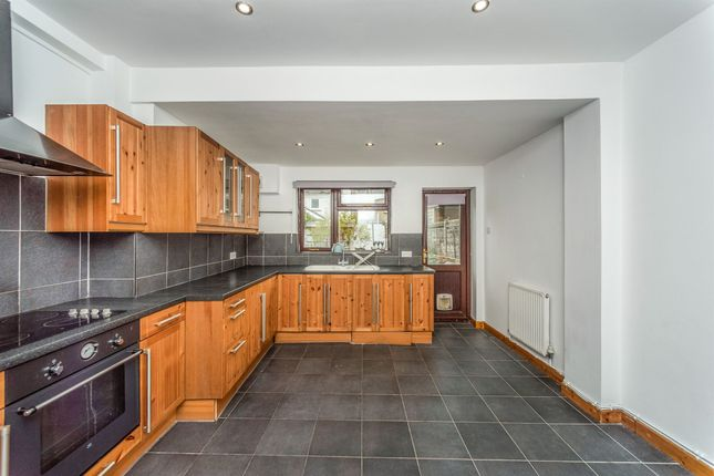 2 bed terraced house for sale in Warwick Street, Cardiff CF11