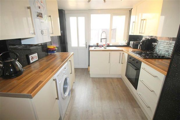 Kitchen of Grove Street, Leyland PR25