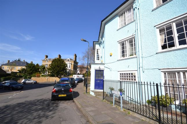 Thumbnail Property for sale in West Hill, Harrow-On-The-Hill, Harrow