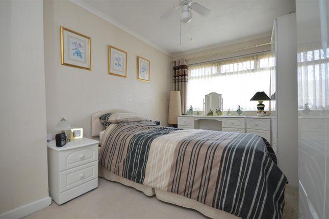 Bedroom One of Harrington Avenue, Stockwood, Bristol BS14