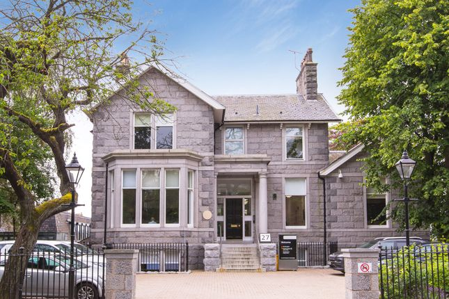 Thumbnail Office to let in 27 Albyn Place, Aberdeen