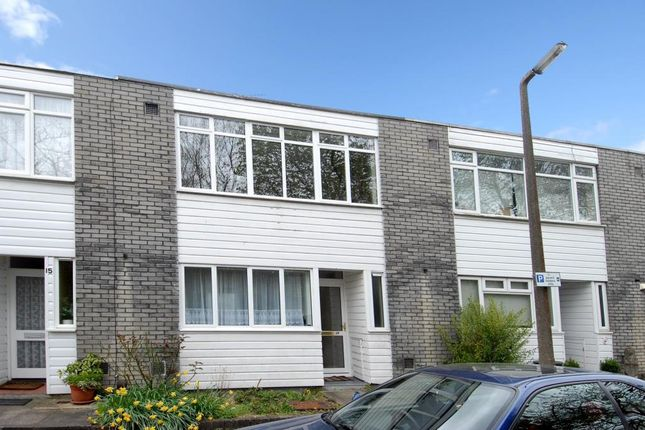 Thumbnail Terraced house to rent in Northwood, Greater London