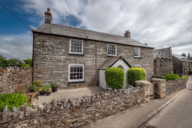 6 bed detached house for sale in Week St. Mary, Holsworthy EX22