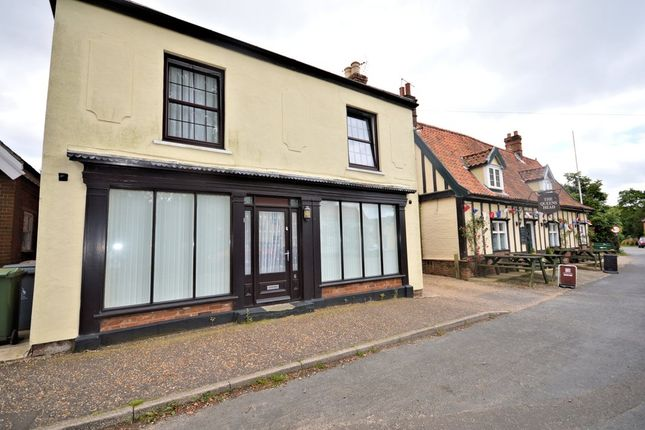Thumbnail Flat for sale in High Street, Foulsham, Dereham