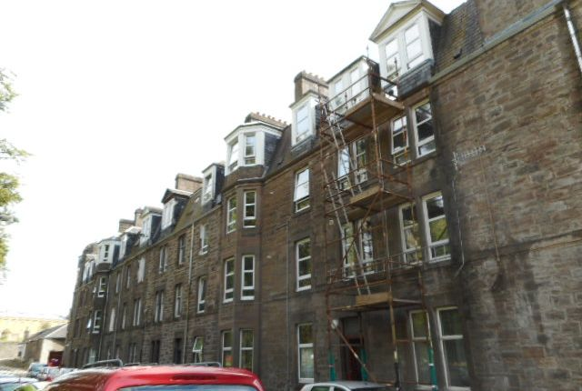 Thumbnail Flat to rent in South Inch Terrace, Perth, Perthshire