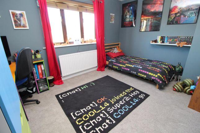 Bedroom of Dalton, Thirsk YO7