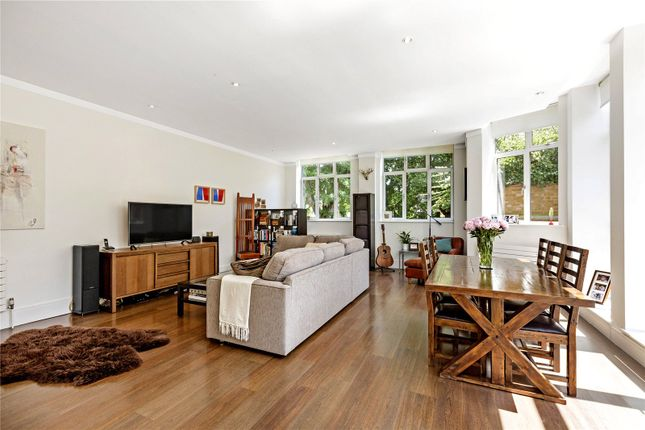 Thumbnail Flat for sale in Percy Laurie House, Putney, London