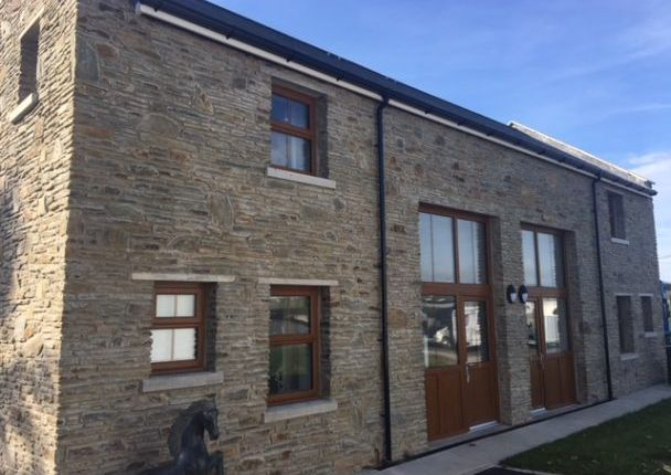 Thumbnail Property to rent in Cottage No2, Ballavartyn Equestrian Centre, Santon