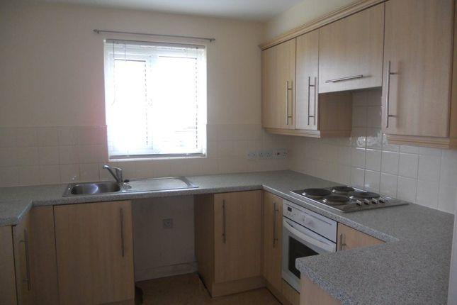 Thumbnail Property to rent in Argyll Drive, Carlisle