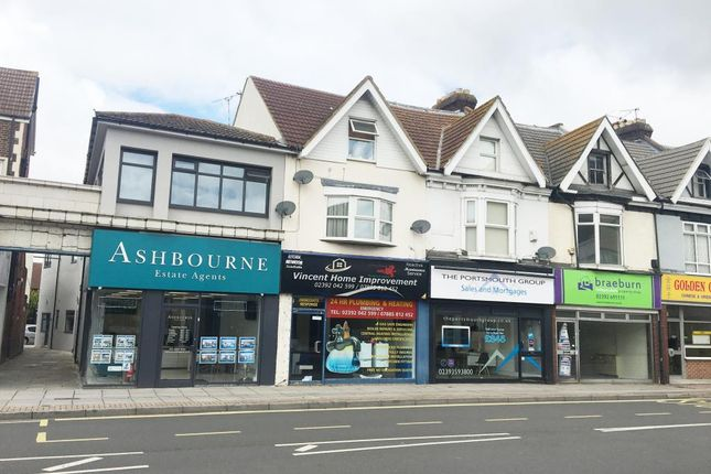 Thumbnail Retail premises for sale in 133 London Road, North End, Portsmouth, Hampshire