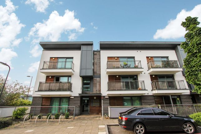Thumbnail Flat for sale in Ted Bates Road, Southampton