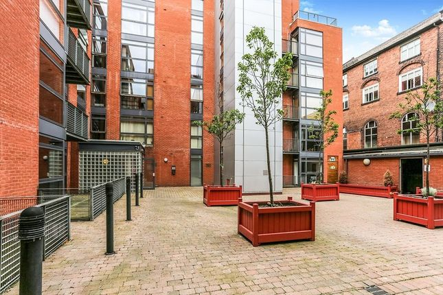 Thumbnail 2 bed flat for sale in Rockingham Street, Sheffield
