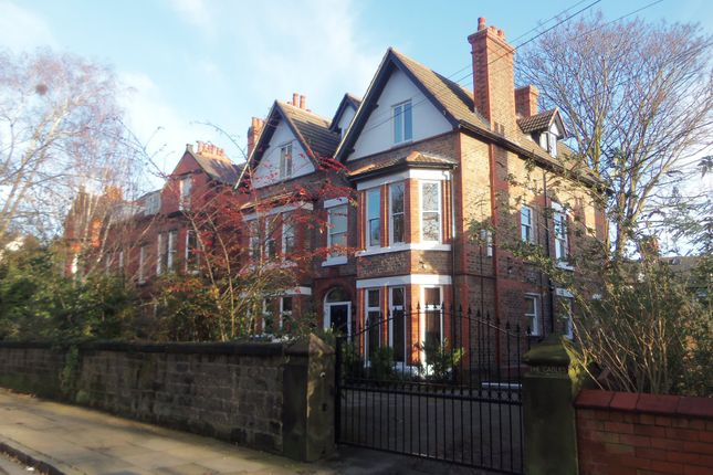1 bed flat to rent in Normanton Avenue, Aigburth, Liverpool